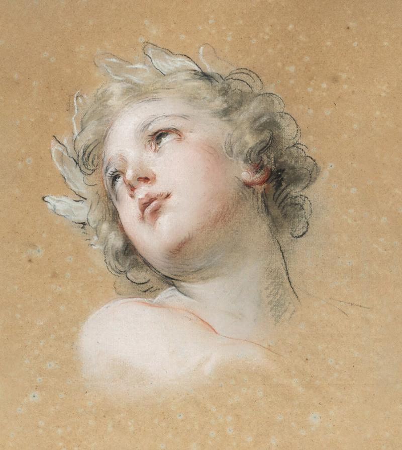 Expo. Dessins pour Versailles, Vingt ans d'acquisitions Not46_10
