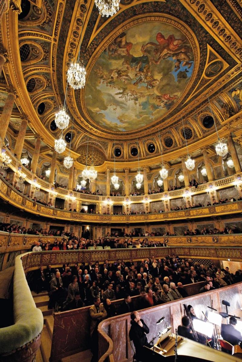 11 novembre, château de Versailles : Concert pour la paix  Ob_77310