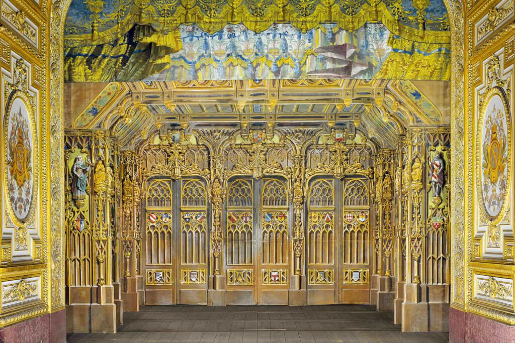 Exposition Louis-Philippe, en 2018 à Versailles - Page 4 Palais12