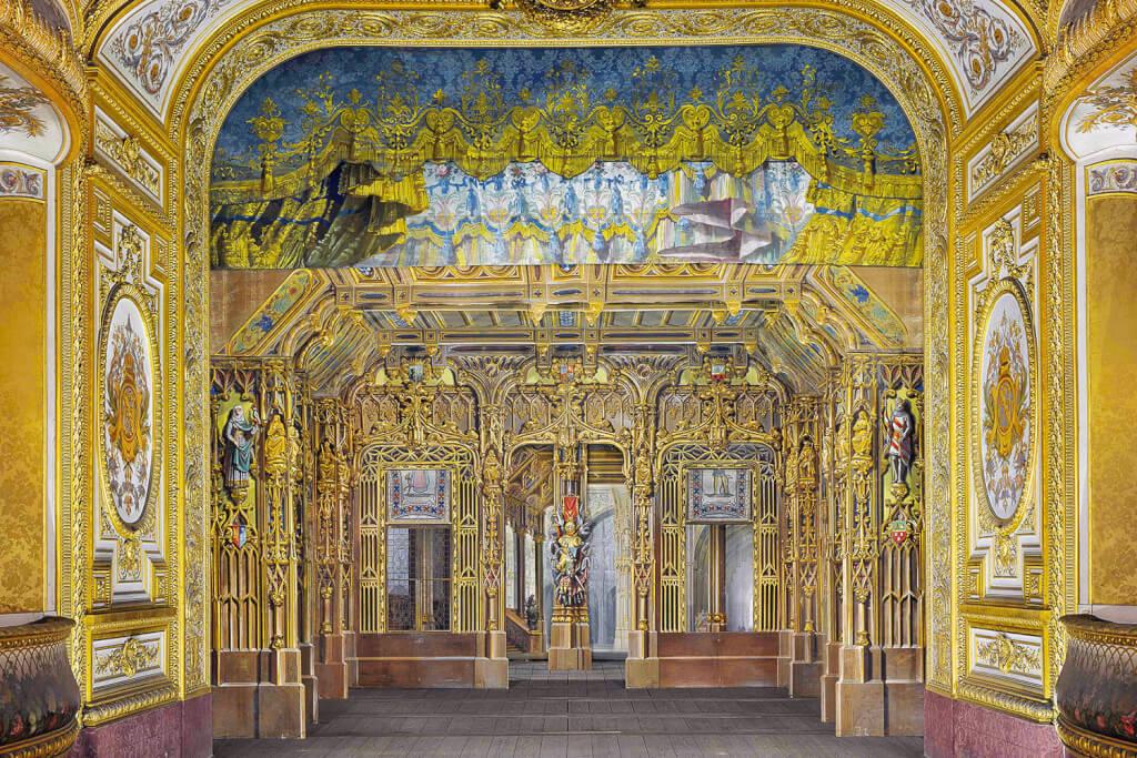 Exposition Louis-Philippe, en 2018 à Versailles - Page 4 Palais13