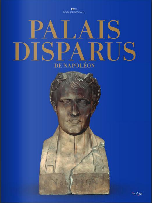 Les Palais disparus de Napoléon, au Mobilier national (2021) Palais17