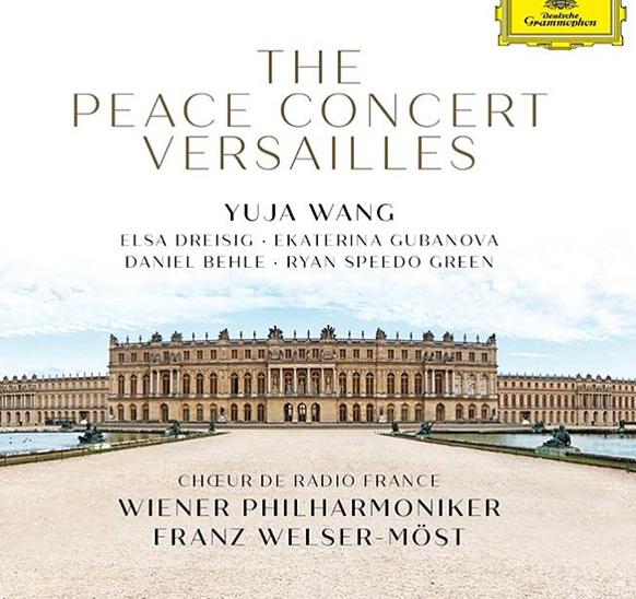 11 novembre, château de Versailles : Concert pour la paix  Peace-10