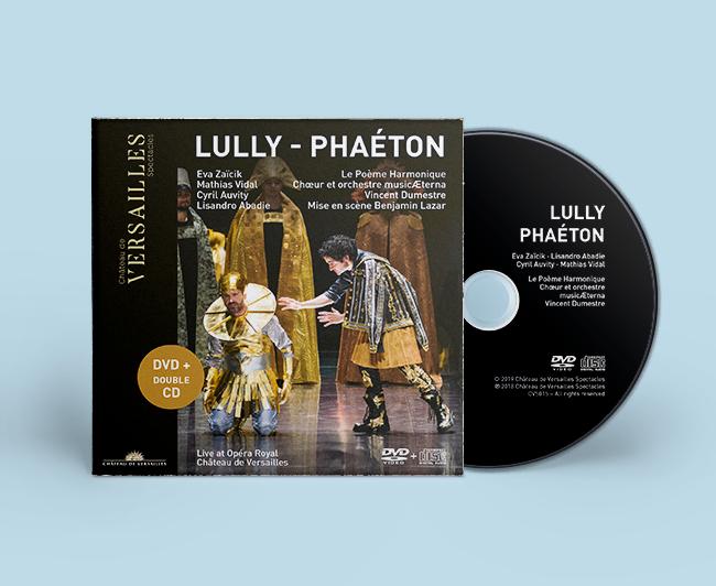 Nouveaux CD. Parutions récentes ou annoncées. - Page 5 Phazot10