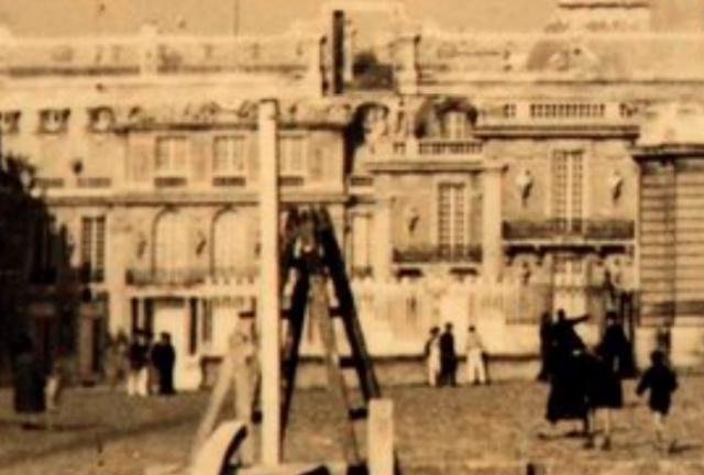 Le château de Versailles et le cinéma Photo_10