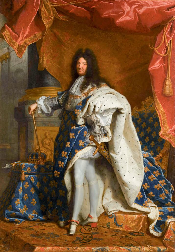 Hyacinthe Rigaud ou le portrait Soleil, expo Versailles 2020 - Page 2 Portra22