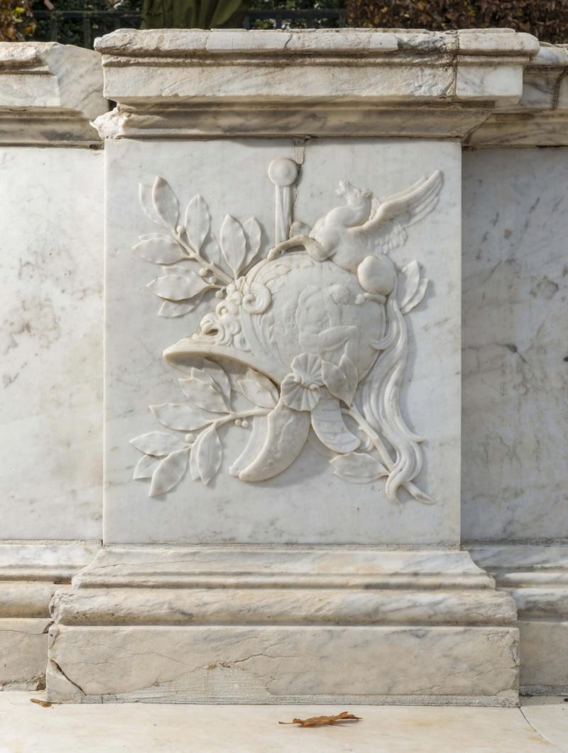 Pégase, cheval ailé né du sang de la Gorgone Méduse Pzogas11