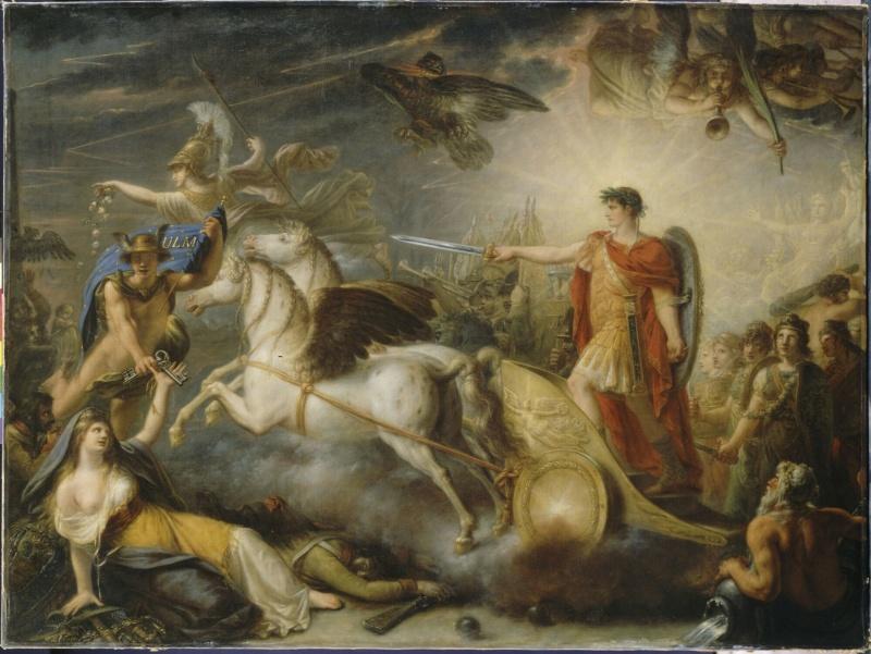 Un palais pour l'Empereur. Napoléon Ier à Fontainebleau Reddit11