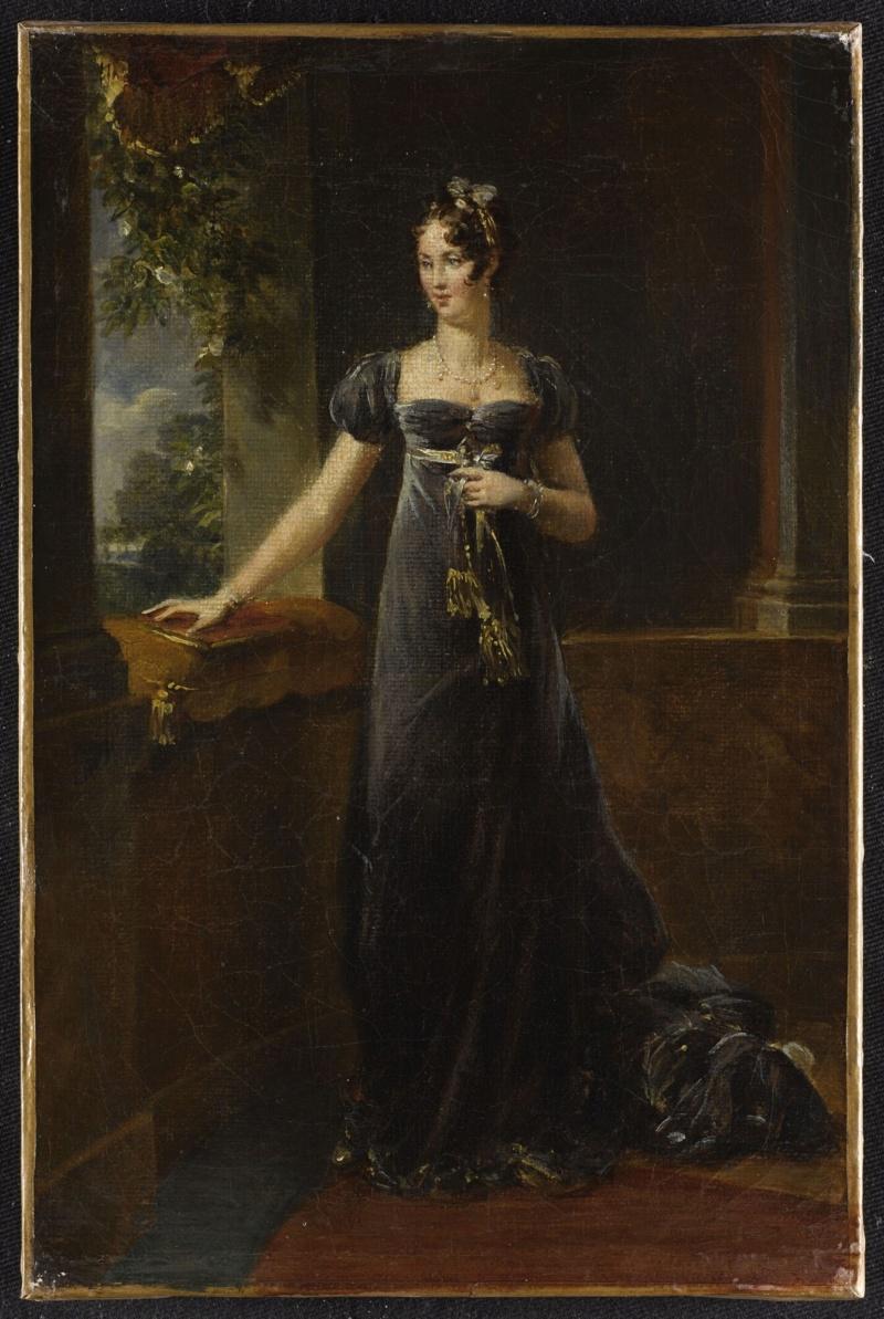 Ingres & la vie artistique à l'époque de Napoléon - Milan Reine_10