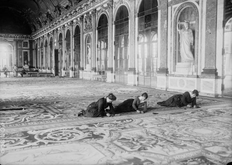 Arras : dernière expo autour du traité de Versailles ? Rv_10610