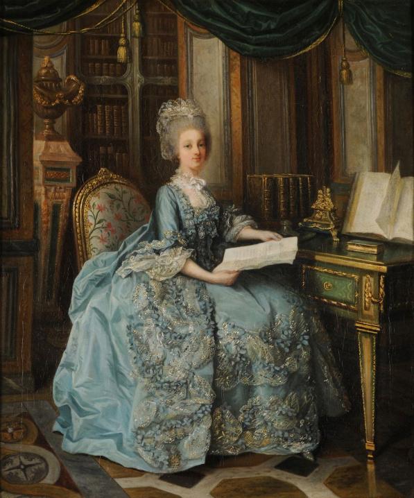 Exposition Lié-Louis Périn-Salbreux (1753-1817) à Reims Scree110