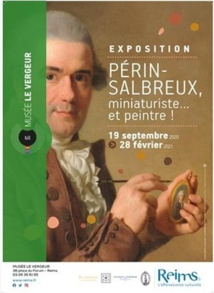 Exposition Lié-Louis Périn-Salbreux (1753-1817) à Reims Scree276