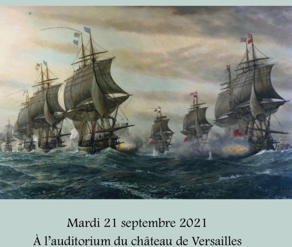 Colloque Versailles et l'apogée de la Marine royale 2021 Scree448