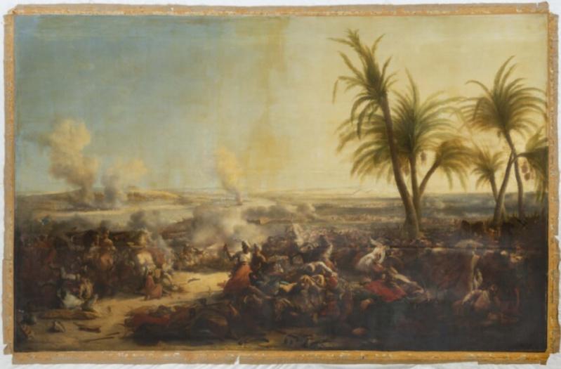 Un palais pour l'Empereur. Napoléon Ier à Fontainebleau Scree505
