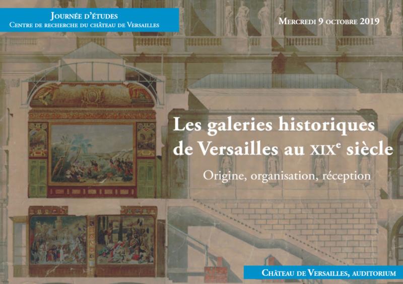 Les galeries historiques de Versailles au XIXe siècle Screen20