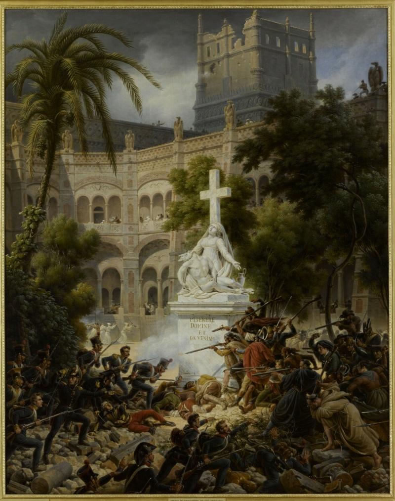 Exposition Napoléon à la Grande Halle de La Villette Sizoge11