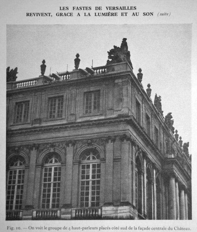 Le son et lumière du château de Versailles Son_lu10