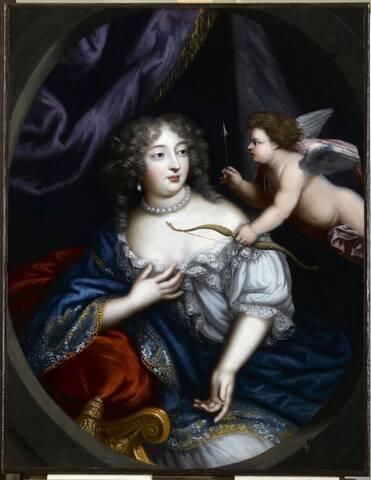 Secrets d'Histoire, 9 mars 2020 : Madame de Montespan