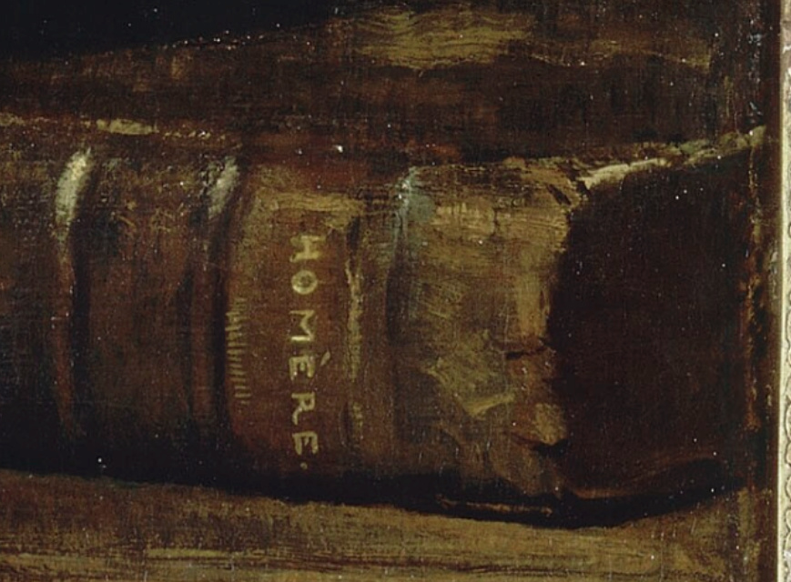 Exposition Homère au Louvre Lens Victor13