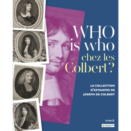 "Exposition ""Who is who chez les Colbert"" à Sceaux Who-is10"