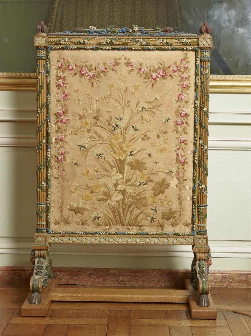 Conciergerie : Marie-Antoinette métamorphoses d'une image Zocran10