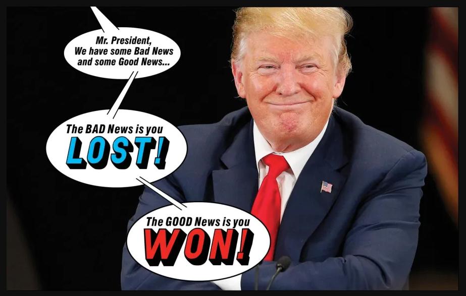 Trump vs. Biden Loser10
