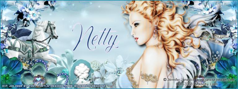 NETTY'S FAIRY BOX Nettyt11