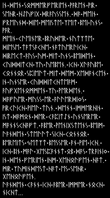 Klassenzimmer für Alte Runen Elexia10