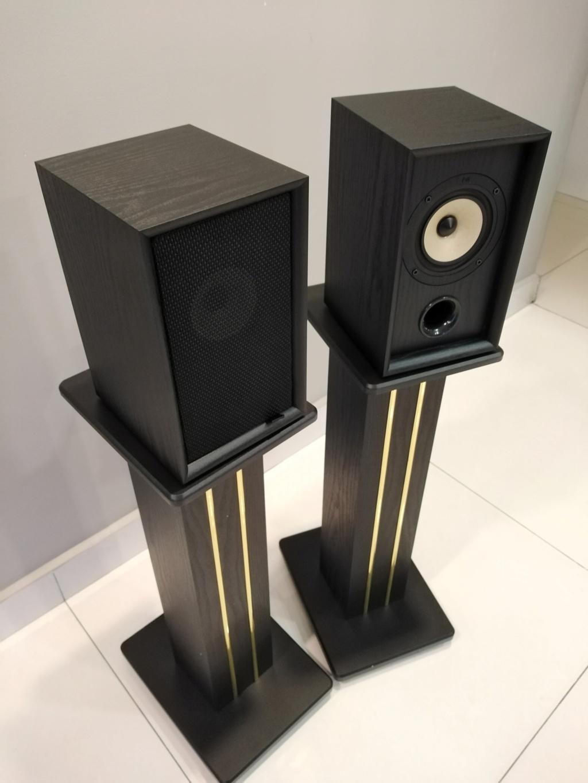 Nikkodo full range speaker.  Img_2025