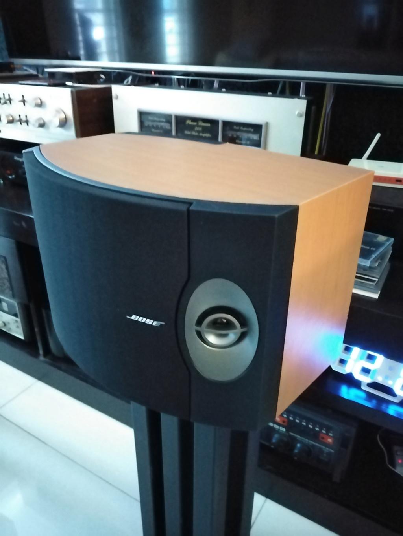Bose 301 IV Speaker. .  Img_2029