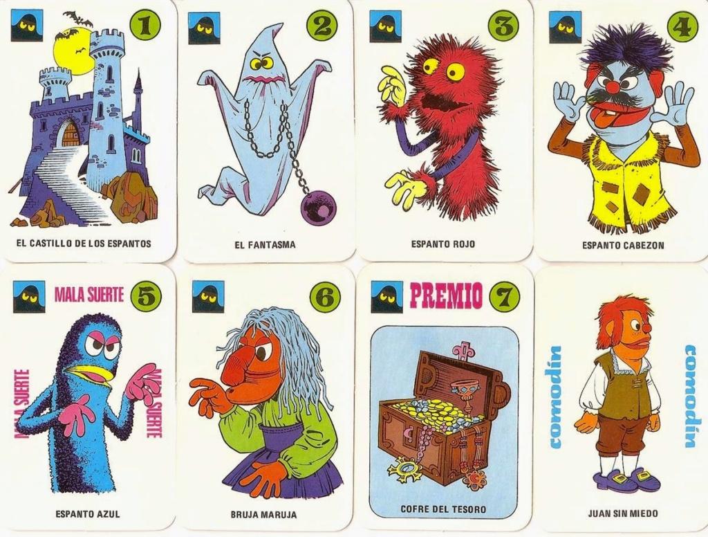 Imágenes que nos recuerdan nuestra infancia - Página 5 410