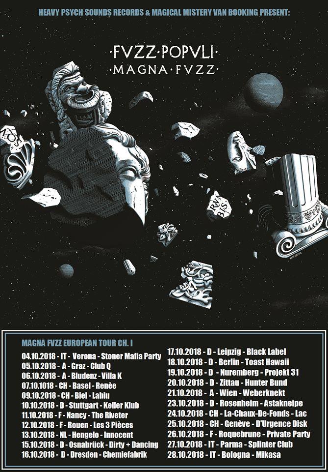 Agenda de giras, conciertos y festivales - Página 3 43121710
