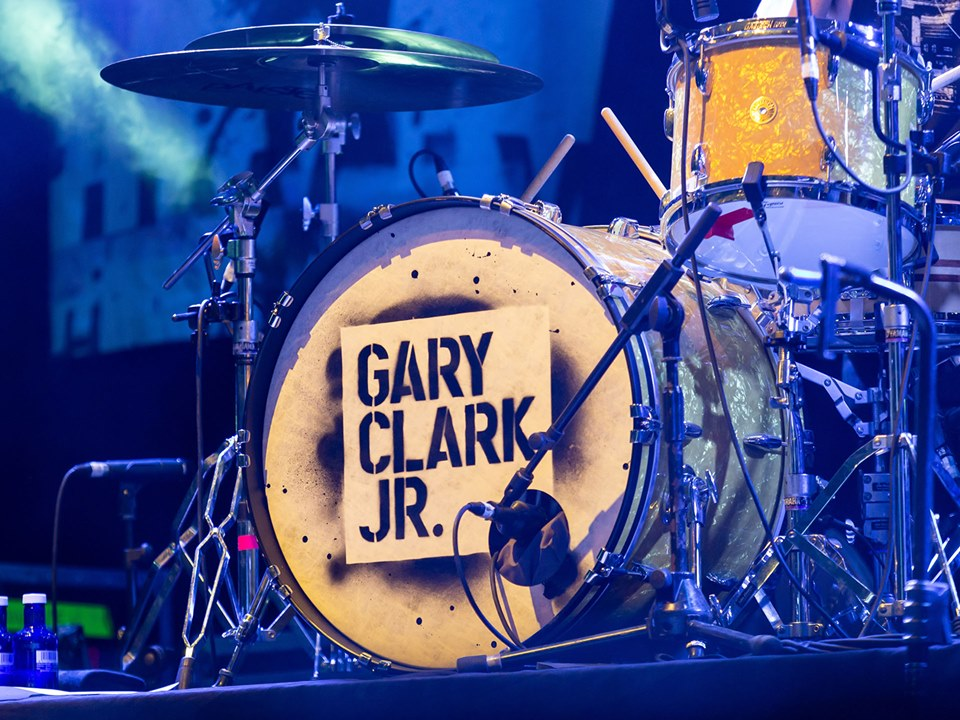 Gary Clark Jr: This Land (2019) 65639710