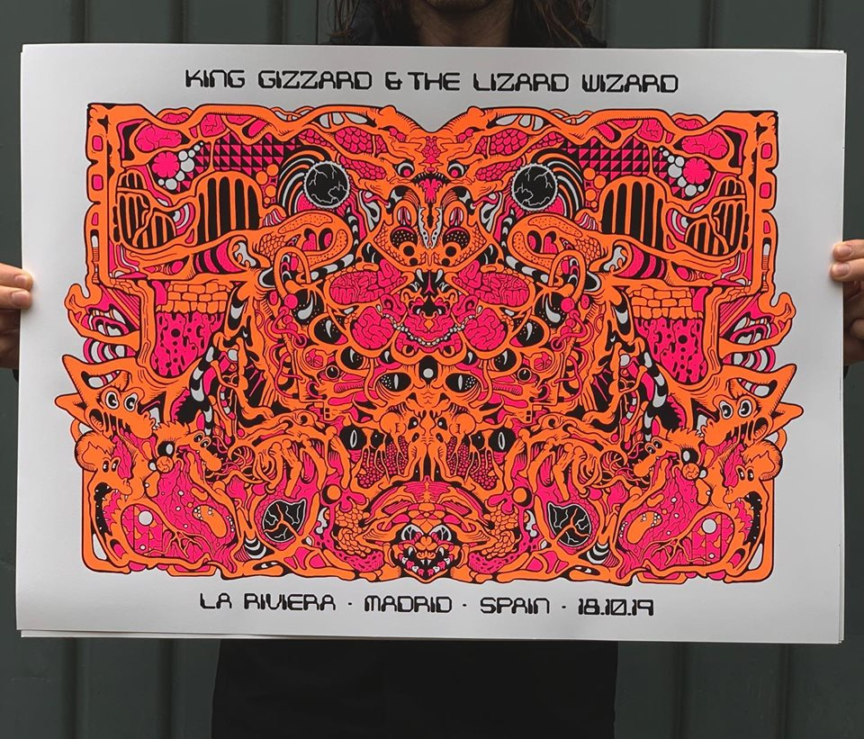 "King Gizzard and the Lizard Wizard ☛ Nuevo Disco: ""L.W."" (26/02/2021) - Página 4 74634311"
