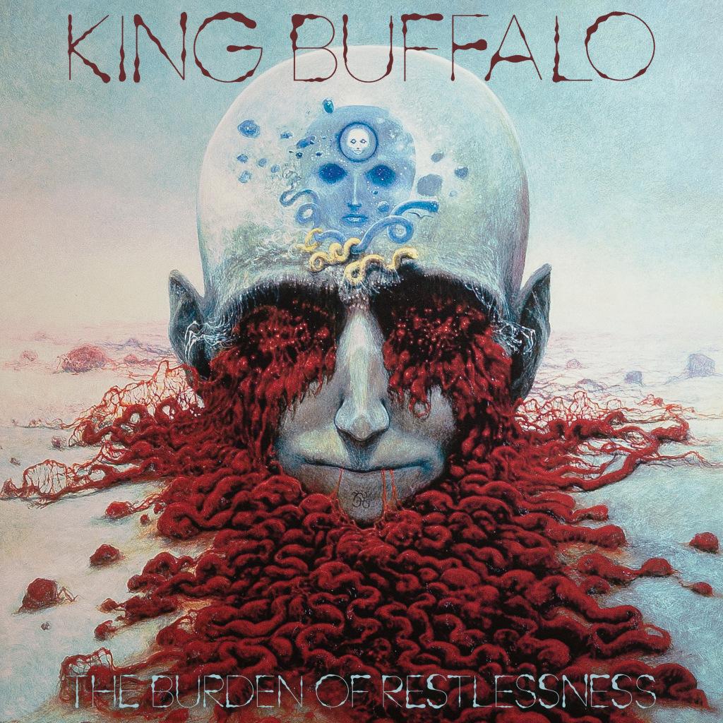 King Buffalo Album_10