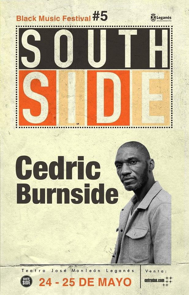 Ponte un Blues - Página 16 Cedric10