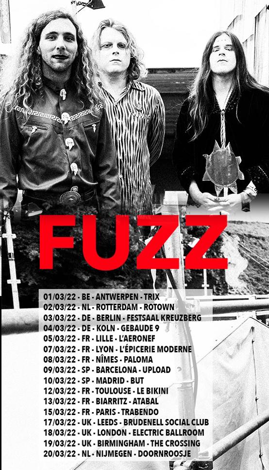 FUZZ - Black Sabbath y Blue Cheer en pleno siglo XXI - Página 6 Fuzz10