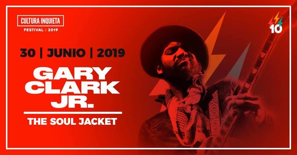 Gary Clark Jr: This Land (2019) Gary10