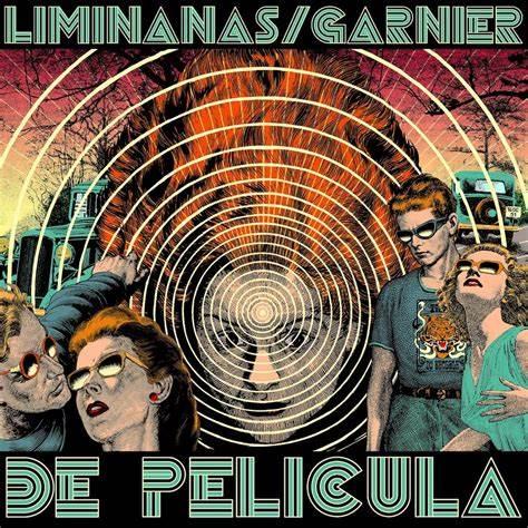 "Laurent Garnier/The Limiñanas –""De Película"" Liman10"