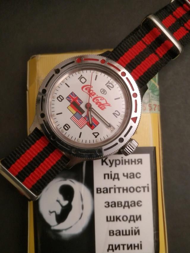 Nos montres avec un objet russe ou soviétique - Page 2 Img_2113