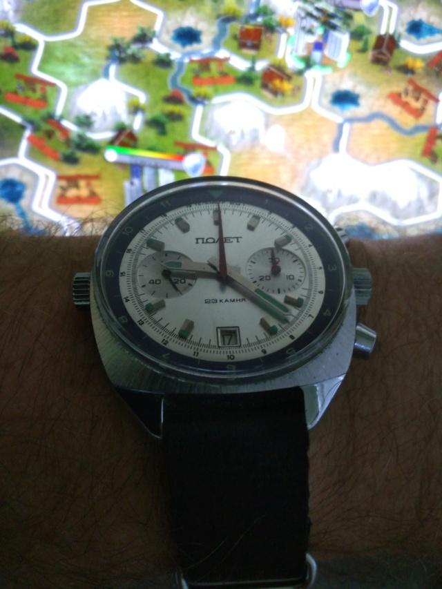 Le chrono Poljot (3133) du jour - Page 2 Img_2172