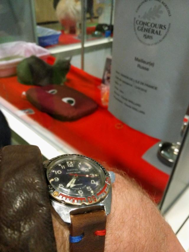 Nos montres avec un objet russe ou soviétique - Page 2 Img_2277