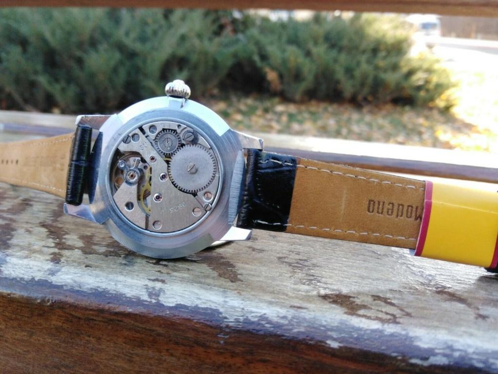 Les Raketa 24 heures soviétiques (1ère partie: Les 2623 et les 2623.H classiques) S-l16069