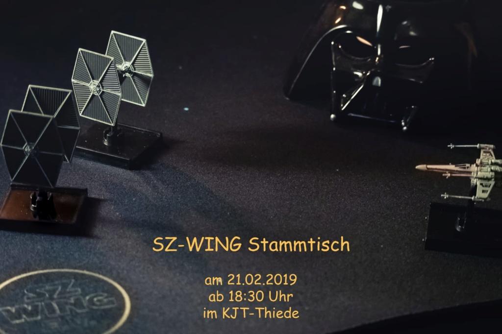 Salzgitter-Thiede - X-Wing Stammtisch des SZ-Wing e.V. Stammt10