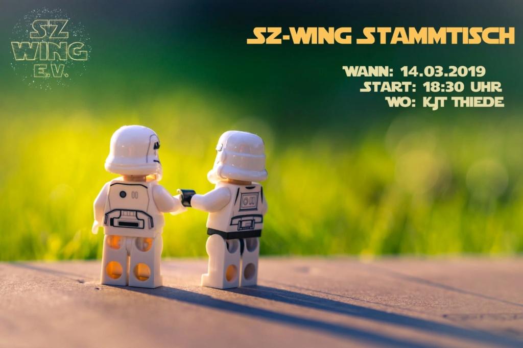 Salzgitter-Thiede - X-Wing Stammtisch des SZ-Wing e.V. Whatsa11