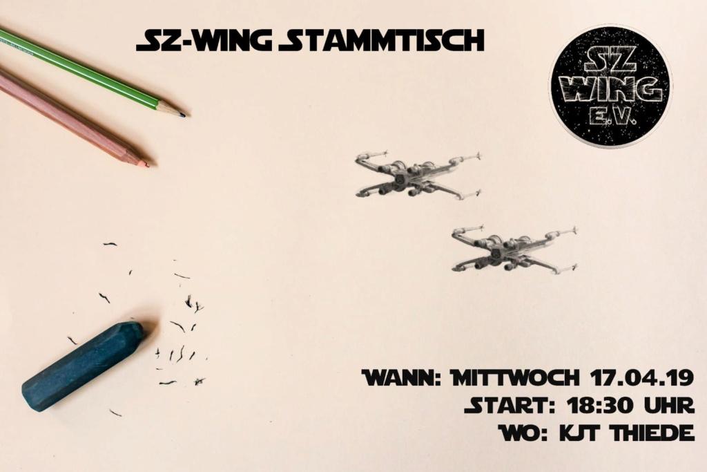 Salzgitter-Thiede - X-Wing Stammtisch des SZ-Wing e.V. Whatsa15