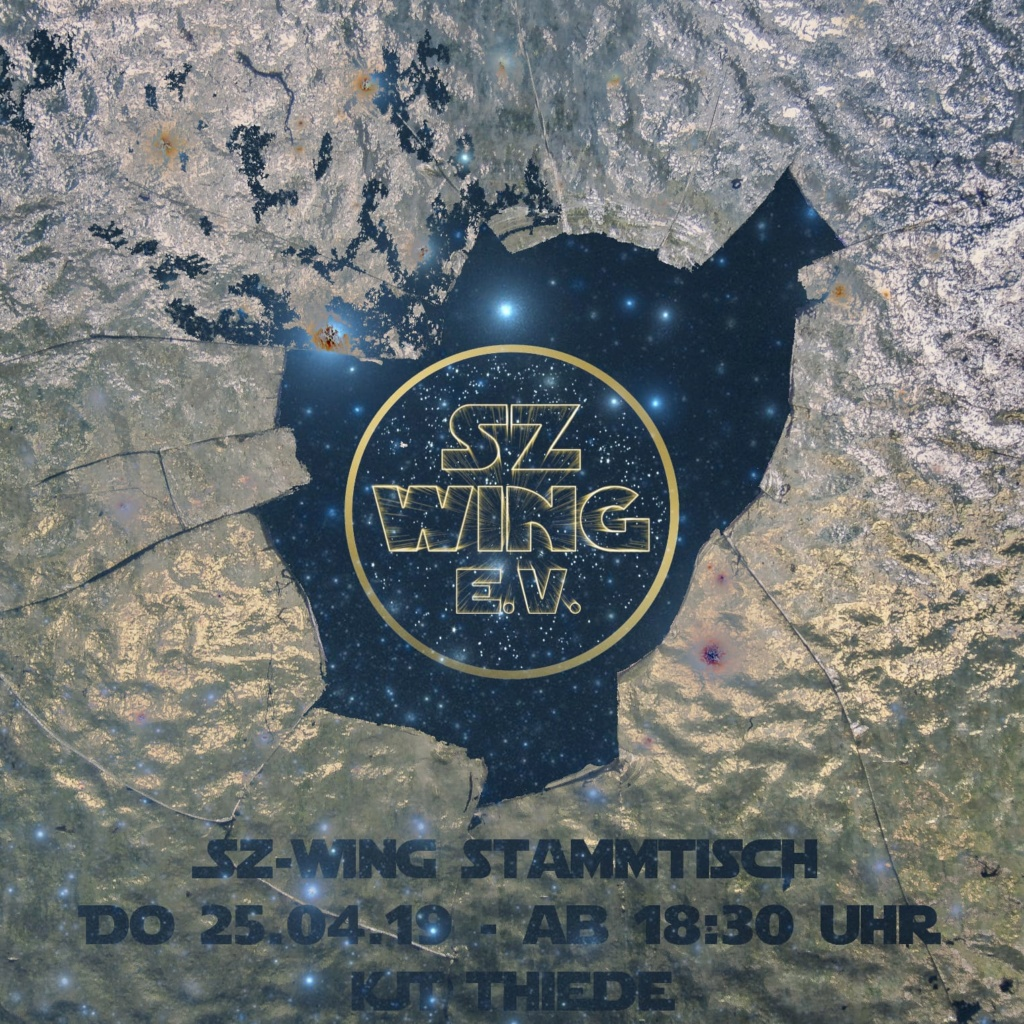 Salzgitter-Thiede - X-Wing Stammtisch des SZ-Wing e.V. Whatsa17