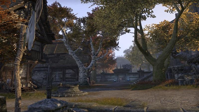 [Screenshots] Villes/villages principaux de Cyrodiil 20180736