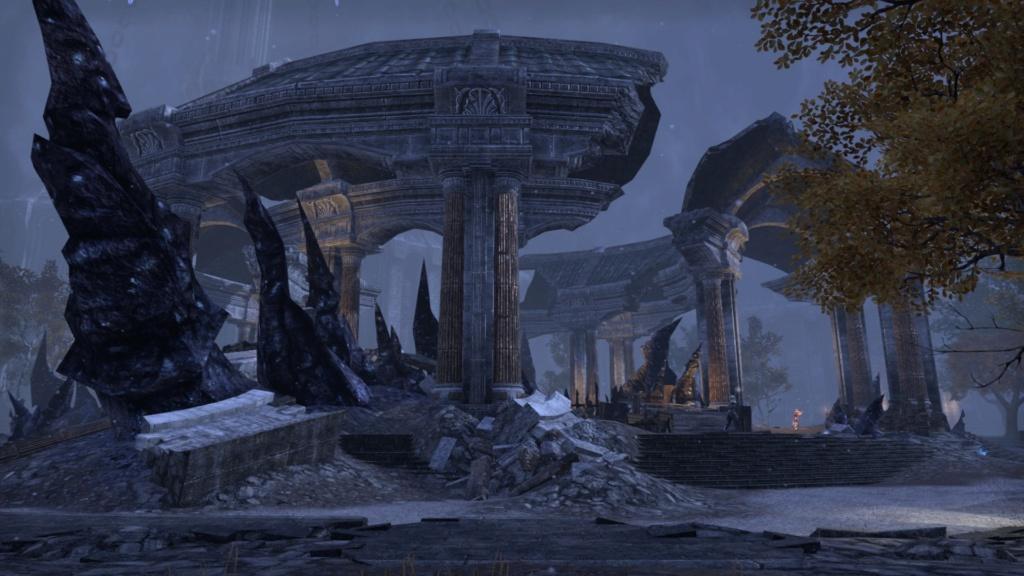 [Screenshots] Terres intérieures - Cité Impériale 20180742