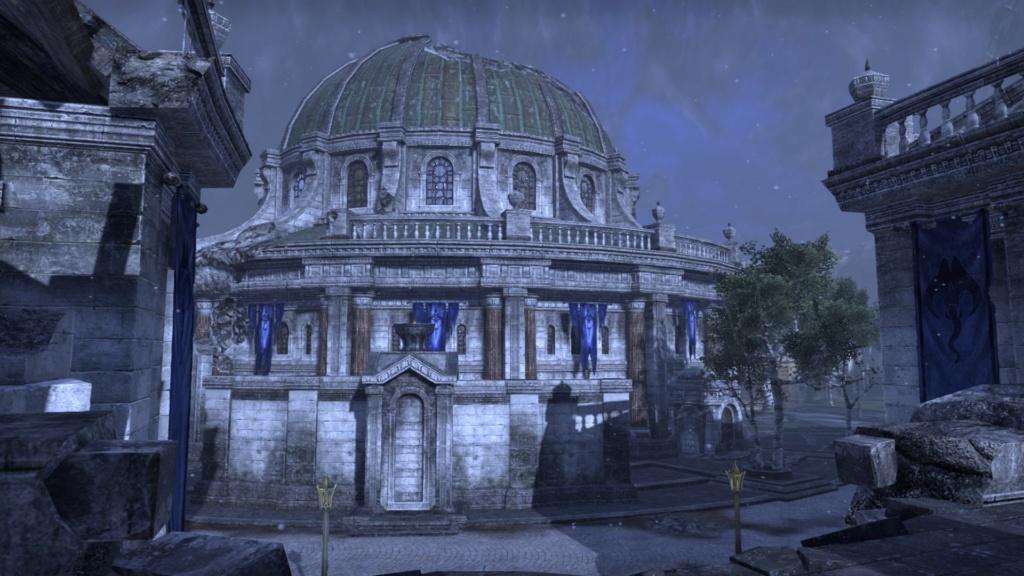 [Screenshots] Terres intérieures - Cité Impériale 20181028