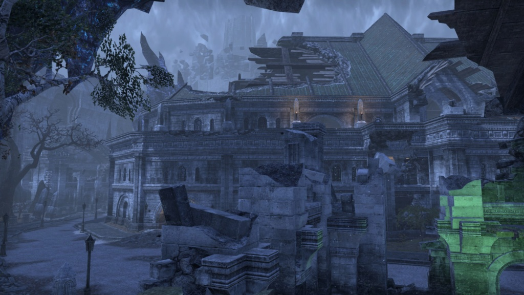 [Screenshots] Terres intérieures - Cité Impériale 20190110